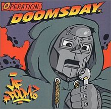 Read Our Original 1999 Review Of MF Doom's