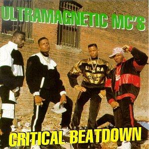Ultramagnetic MC's -