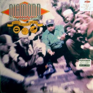 Diamond D To Embark On