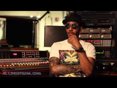 Swizz Beatz Speaks On Megaupload