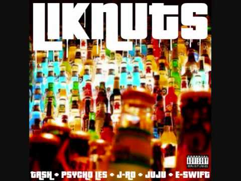 Liknuts (Tha Alkaholiks + The Beatnuts) -