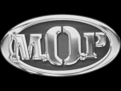 "M.O.P. + The Snowgoons - ""Get Yours"""