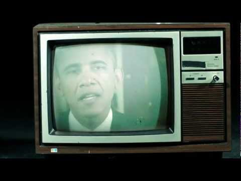 "Lowkey - ""Obama Nation"" (feat. M1 of Dead Prez + Black The Ripper) (Video)"