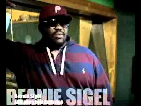Beanie Sigel Speaks On New Deal With EMI