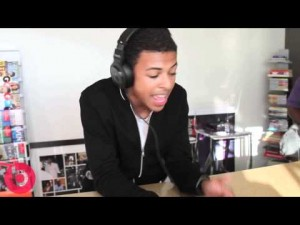 Diggy Simmons -