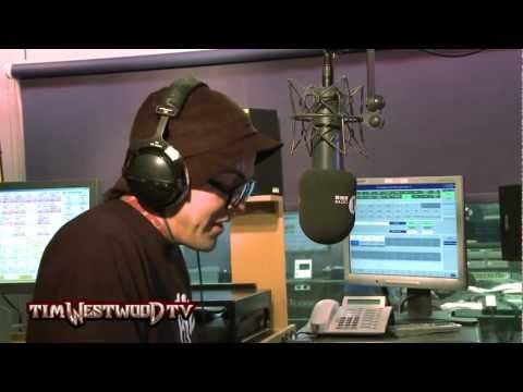 Yelawolf Freestyles On Tim Westwood