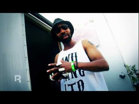 Reebok Classics Presents: RZA (Video)