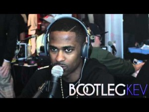 Big Sean Speaks On Sophomore LP & New Mixtape