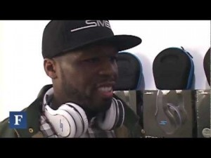 50 Cent Teaming With Manny Pacquiao For Promotions Company
