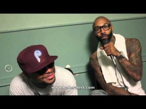 Joe Budden Explains Why Slaughterhouse Album Is