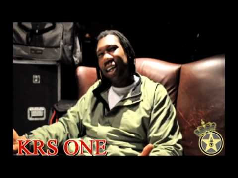 """KRS-One and Kenny Parker Release """"The BDP Album"""" On Itunes"""