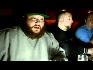 Action Bronson & Statik Selektah - 