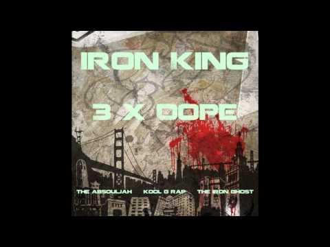 Iron King -