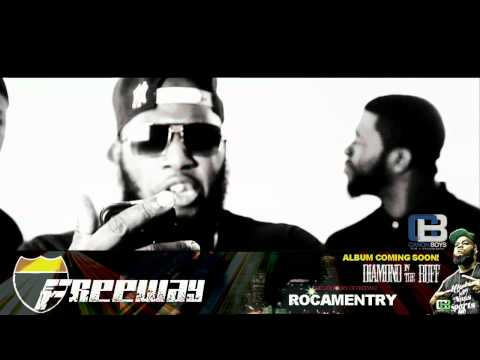 "Freeway - ""!@#$%s In Africa"" (Video)"