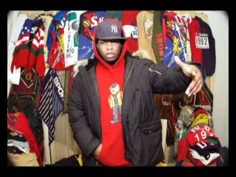 Meyhem Lauren, Action Bronson, Shaz Illyork - &quot;Welcome To The Great Outdoors&quot; Snippets
