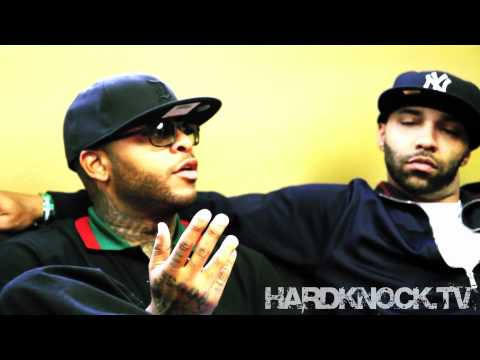 Slaughterhouse Speaks On Solo Albums