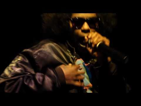 Ab-Soul Talks 