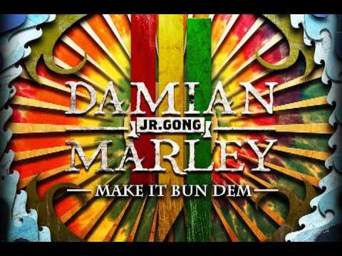 Skrillex + Damian Marley -