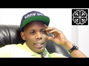 Cormega Speaks On Collaborative LP w/ Large Professor