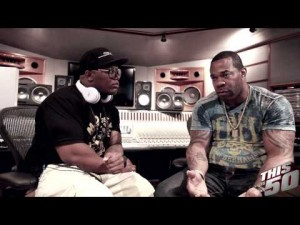 Busta Rhymes Talks Battle Rapping,