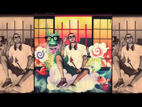 "Chris Brown - ""Real Hip-Hop Shit #4"" (feat. prod. 9th Wonder)"