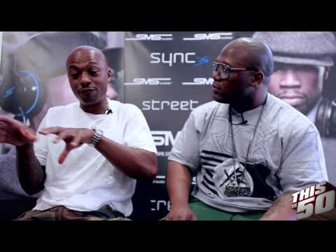 Ka Speaks On 50 Cent Co-Sign, Possible G-Unit Signing
