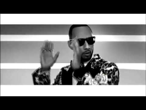 "Swizz Beatz - ""Coolin'"" (feat. Eve) (Video)"