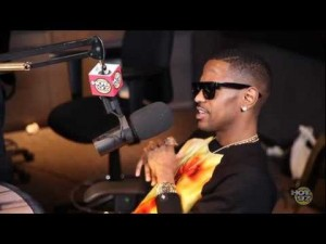 Big Sean Talks About