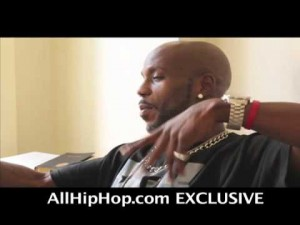 DMX Talks Almost Becoming A