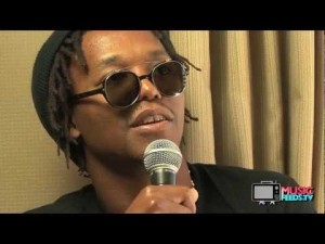 Lupe Fiasco Breaks Down