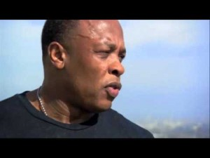Dr. Dre Speaks On Production Techniques With Ice-T