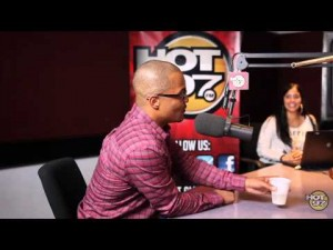T.I. Discusses Lil Wayne's NYC Comments, Talks New Book