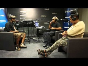 Masta Ace On Sway In The Morning