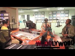 DMX Interview w/ DJ Whoo Kid