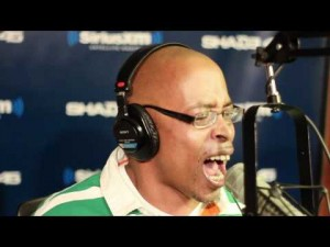 Sadat X On Sway In The Morning