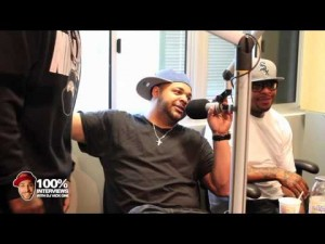 Slaughterhouse Interview w/ VickOne