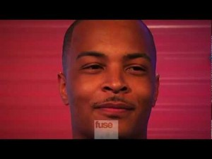 T.I.'s Intimate Interview with Fuse