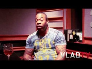 Busta Rhymes Explains His Longevity