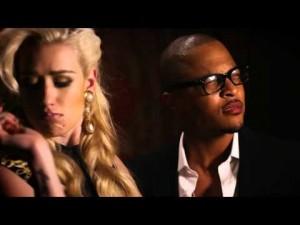 Nicki Minaj + Iggy Azalea -