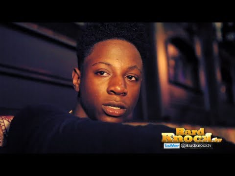 Joey Badass & CJ Fly talk Odd Future, MF Doom, DJ Premier + More