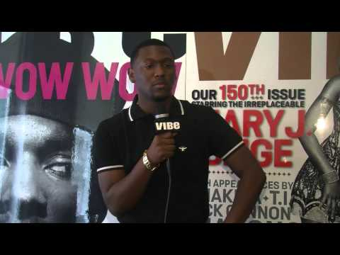 Hit-Boy Speaks On G.O.O.D. Music's