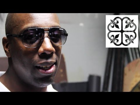 Inspectah Deck Interview w/ Montreality