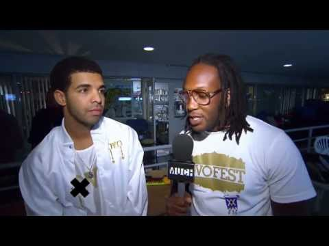 Drake Speaks On Forthcoming Aaliyah LP