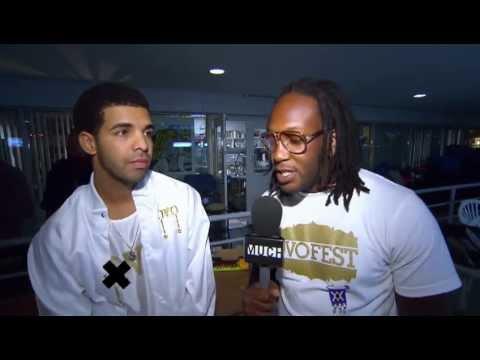 Drake Speaks On Forthcoming Aaliyah LP