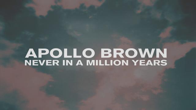 Apollo Brown -