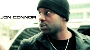Jon Connor -
