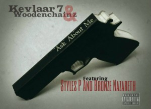 Kevlaar 7 & Woodenchainz - 