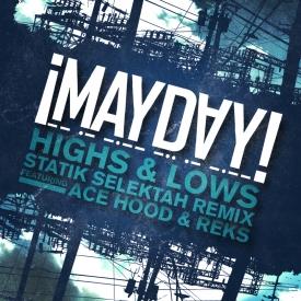 ¡Mayday! -