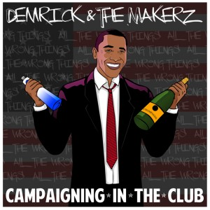 Demrick & The Makerz -