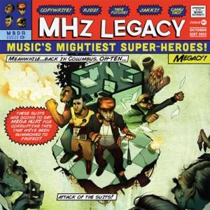 MHz -